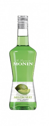 Monin Green Melon Liqueur