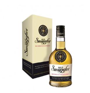 Old Smuggler Blended Whisky 0.7L