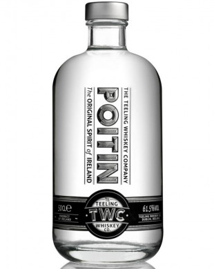 Poitin - The Original Spirit of Ireland
