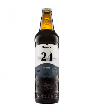 Primator 24 Double Special Dark beer