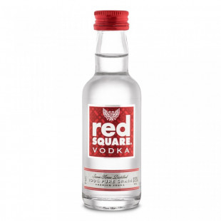 Red Square Vodka  50ml