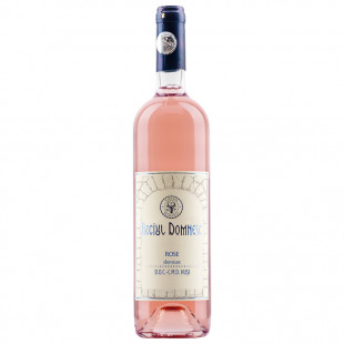 Vincon, Beciul Domnesc, Rose, Demisec, 13%, 0.75L