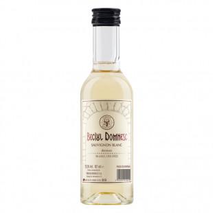 Vincon, Beciul Domnesc, Sauvignon Blanc, Demisec, 14%, 0.187L
