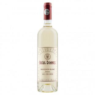 Vincon, Beciul Domnesc, Sauvignon Blanc, Demisec, 14%, 0.75L