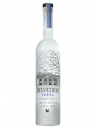 Vodka Belvedere 0.7l