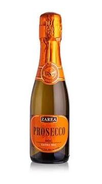 ZAREA Prosecco Extra Sec 0.2L