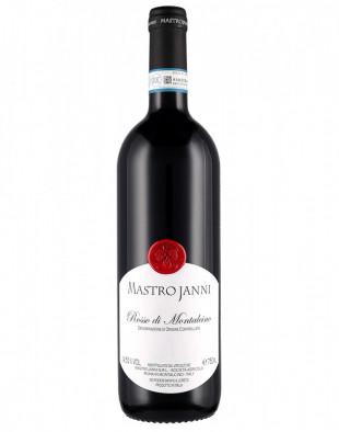 Mastrojanni Rosso di Montalcino 0.75L