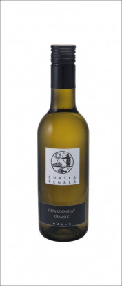 Macin Curtea Regala Chardonnay 250ml