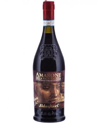 Aldegheri Amarone Della Valpolicella Classico Riserva 0.75L