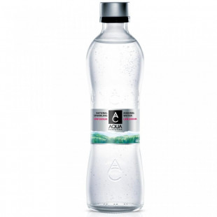 Aqua Carpatica Minerala Sticla 330 ml