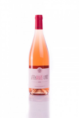 Averesti La Conac Rose Demisec
