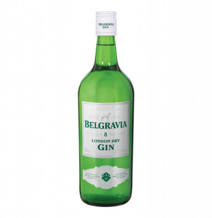 Belgravia Gin