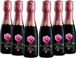 Bottega Il Vino dell'Amore Petalo Moscato 0.2L