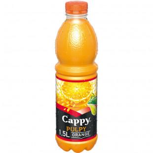 Cappy Pulpy de Portocale 1.5 l