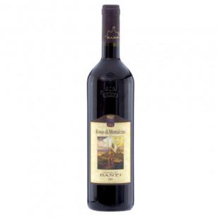 Castello Banfi Rosso di Montalcino Magnum 1.5L