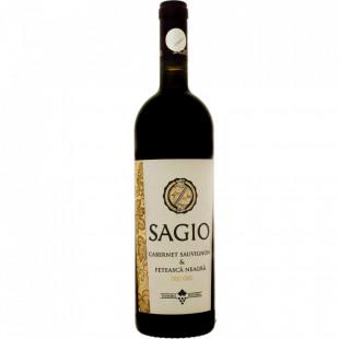 Domeniile Panciu Sagio Cabernet & Feteasca Neagra 0.75L