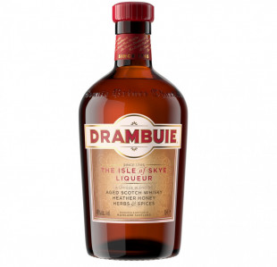 Drambuie Whisky 0.7L