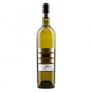 Egregio, Chardonnay, sec, 13.5%, 0.75L