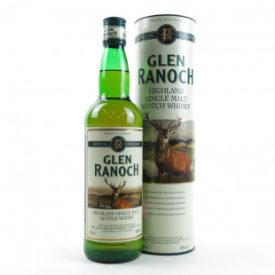 Glen Ranoch Single Malt