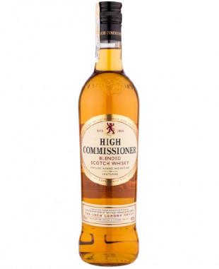 High Commissioner Blended Scotch Whisky 0.7L