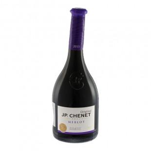 JP Chenet Merlot 0.75L