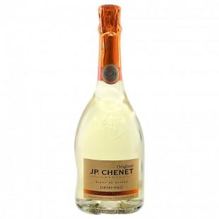 JP Chenet Spumant Blanc Demisec 0.75L