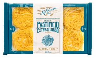 La Molisana Pasta Cu Ou Taglierini 250g