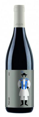 Lechburg Pinot Noir 0.75L