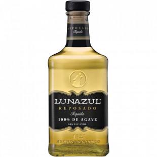 Lunazul Reposado Tequila 1L