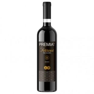 Premiat, Feteasca Neagra, Demisec, 13%, 0.75L