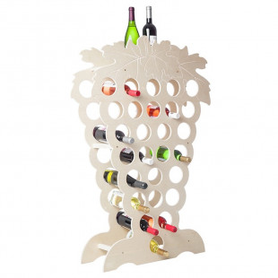 Raft Grappino 27 sticle vin