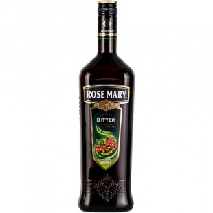Rose Mary Bitter 1L