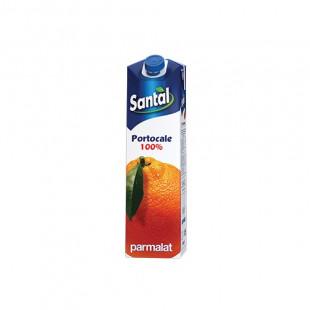 Santal Portocale 100% 1L