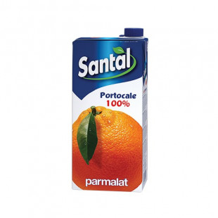 Santal Portocale 100% 2L