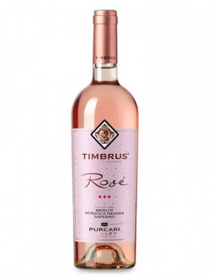 Timbrus Rose 0.75L