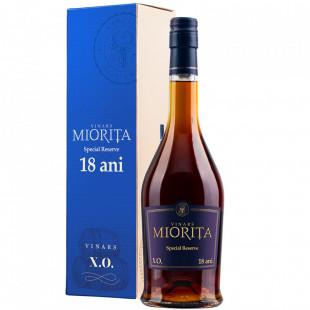 Vincon, Vinars Miorita X.O. 18 ani, 40%, 0.7L