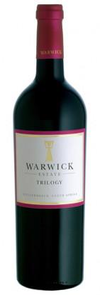 Warwick Trilogy 0.75L