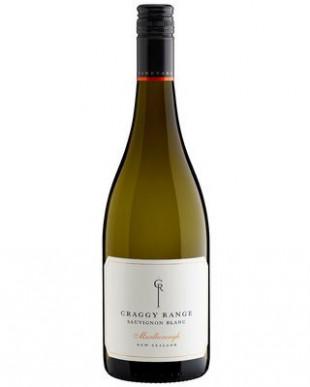 Craggy Range Sauvignon Blanc 0.75 L