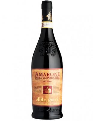 Aldegheri Amarone Della Valpolicella Classico 0.75L
