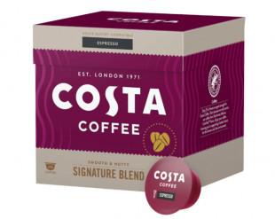 Capsule cafea Costa Signature Blend Americano, 16 capsule