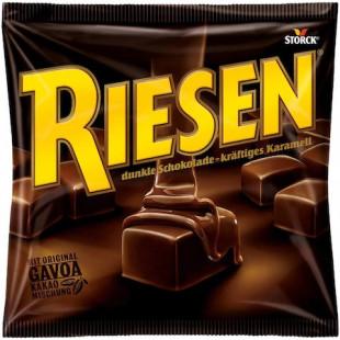 Caramele in ciocolata Riesen Chew 105g