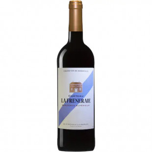 Chateau La Freneraie Bordeaux Superior 0.75L