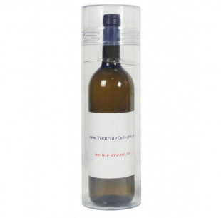 Cilindru plastic pentru sticla vin Lumia 2
