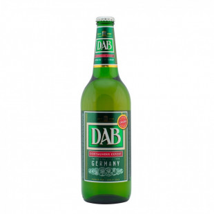 Dab Dortmunder Export Sticla 660 ml