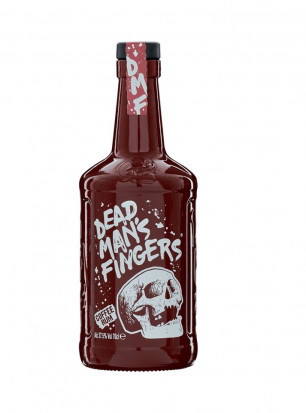 Dead Man's Fingers Coffee Rum 0.7L