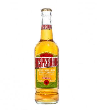 Desperados, Sticla 0.4L, Bax, 15 buc