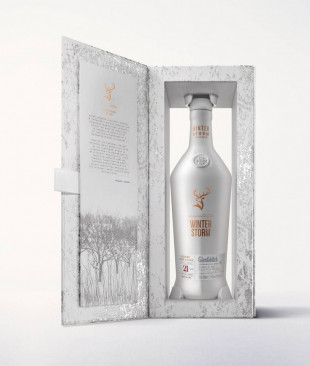 Glenfiddich Winter Storm 0.7L