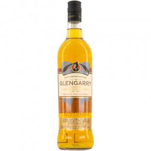 Glengarry Blended Scotch Whisky 12YO 0.7L