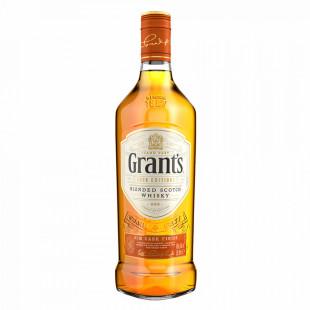 Grant's Rum Cask 0.7L