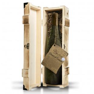 Grasa de Cotnari Vinoteca Cutie de lemn 1979